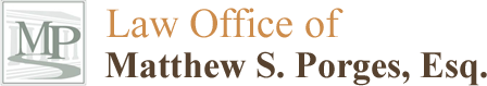 Law Office of Matthew S. Porges, Esq.
